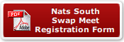 National Street Rod Association Swap Meet
